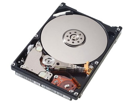 Seagate 160GB Serial-ATA 3.0Gb/s SATA II 7.200 rpm ST3160815AS HDD Festplatte