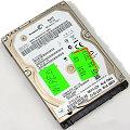 Seagate ST9160411AS 160GB SATA II 3Gbps 7200rpm HDD Festplatte für Notebook Laptop