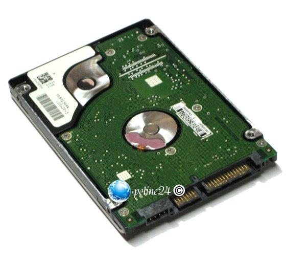 "2,5"" Seagate ST98823AS 80GB SATA 5.400 rpm 9W3183-022 HDD Notebook Festplatte"