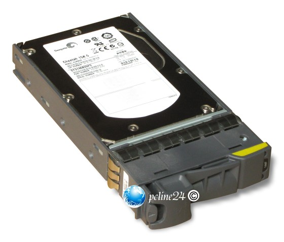 Seagate ST3146707FC 146GB 10K 40Pin Fibre Channel für NetApp Network Appliance Storage