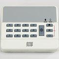 SecuPlace EL-2620 Security Keypad für Alarmanlage Funk Funksteuerung
