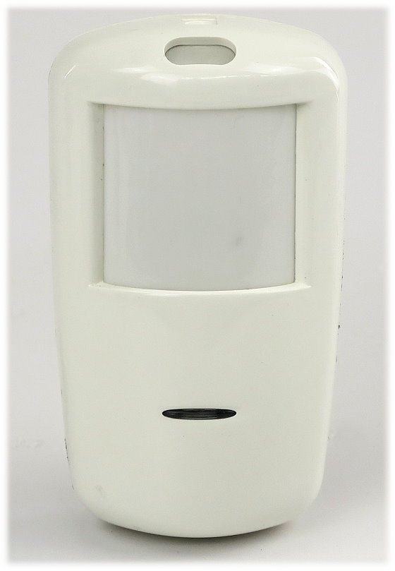 SecuSelf EL-2645PI Funk-Bewegungsmelder 868MHz Motion Pet Detector E8US002PET0B