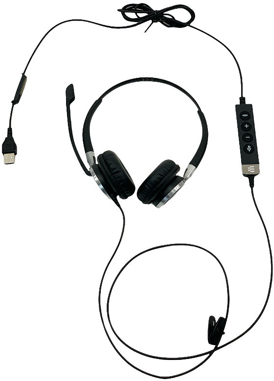 Sennheiser SC 660 ANC USB Headset 1000650