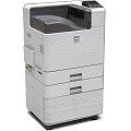 Sharp MX-B380P 38 ppm 512MB Duplex LAN 679.350 Seiten Laserdrucker