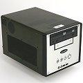 Shuttle XPC SB52G2 Pentium 4 @ 2GHz 512MB 40GB IDE DVD-ROM Barebone-PC