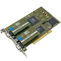 Siemens 9AE4100-1CD000 PROFIBUS PCI Karte