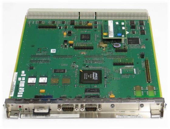 Siemens CBSAP Q2314-X S30810-Q2314-X-8 Platine für HiPath 3800 4000