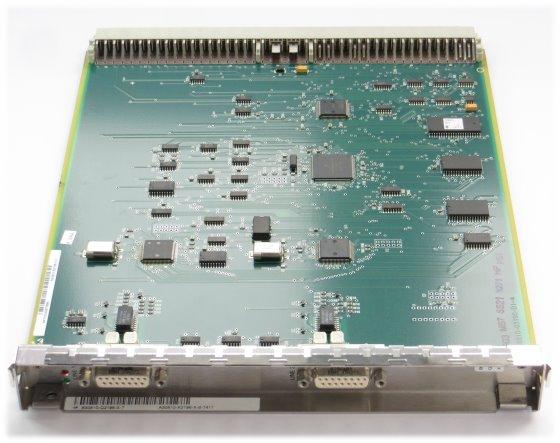 Siemens DIUN2 Q2196-X Modul für HiPath 4000 S30810-Q2196-X-7