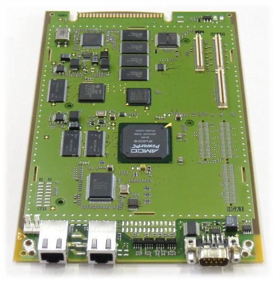 Siemens HXGS3 HG 1500 S30810-Q2943-X Platine für HiPath 3350/3550