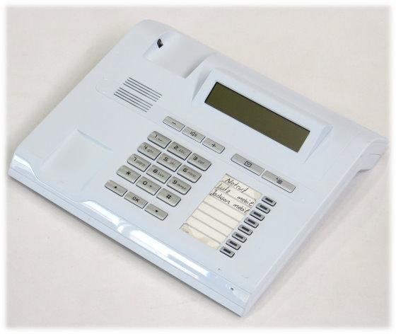 Siemens OpenStage 15 T Telefon Systemtelefon ohne Hörer/Kabel