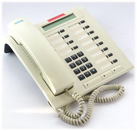 Siemens Optiset E Standard System-Telefon für Hipath ISDN-Telefonanlage