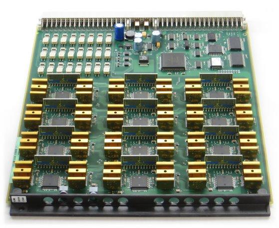 Siemens SLMA 24 S30810-Q2191-C300 Modul Karte für HiPath 3800