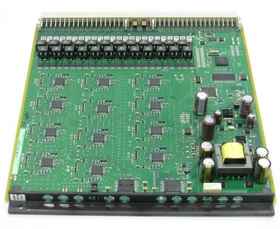 Siemens SLMAV24 Q2227 X200 Modul S30810-Q2227-X200 für HiPath 4000