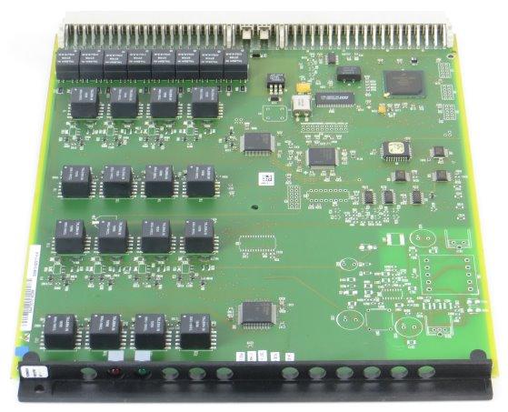 Siemens STMD3 Q2217-X Modul für HiPath 4000 S30810-Q2217-X