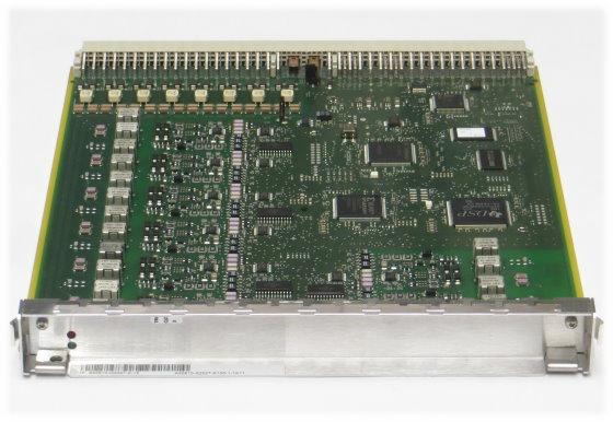 Siemens TMANI Q2327-X Platine S30810-Q2327-X-13 für HiPath 3800 4000