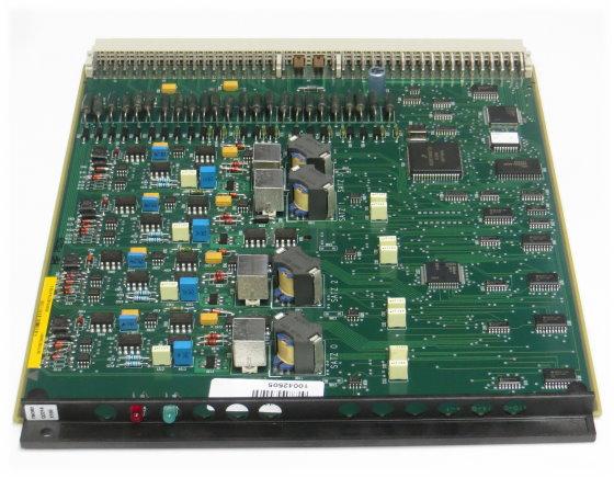 Siemens TMOM2 Q2214-X100 S30810-Q2214-X100-2 Platine für HiPath 4000