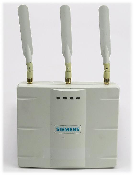 Siemens WS-AP3620 HiPath Wireless 802.11n Access Point PoE WLAN WiFi B-Ware