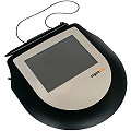 Signotec Omega LCD Signature Pad ST-CE1075-2-FT100 B- Ware ohne Kabel