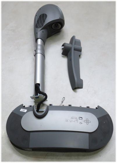 SMART Unifi 35 DLP Beamer Projektor defekt für Bastler (keine Funktion)