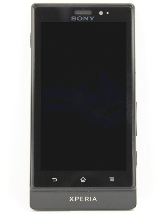 Sony Xperia sola Android 8GB Smartphone MT27i defekt an Bastler keine Funktion