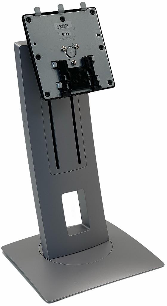 "HP E242 Standfuß PIVOT für 24"" Monitore VESA 100 x 100mm PN.: 820442-001"
