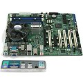 SuperMicro C2SBC-Q Rev 1.01 Mainboard Sockel LGA775 Industrial Board 5x PCI MoBo