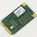 Swissbit AG 2GB mSATA SLC NAND Flash Speicher SFSA2048U1BR2-C