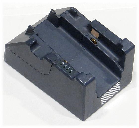Systemtechnik SC-14 Ladestation für Casio Computer Ladegerät ohne Netzteil
