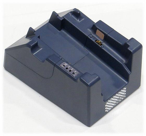 Systemtechnik SC-141 Ladestation für Casio Computer Ladegerät ohne Netzteil