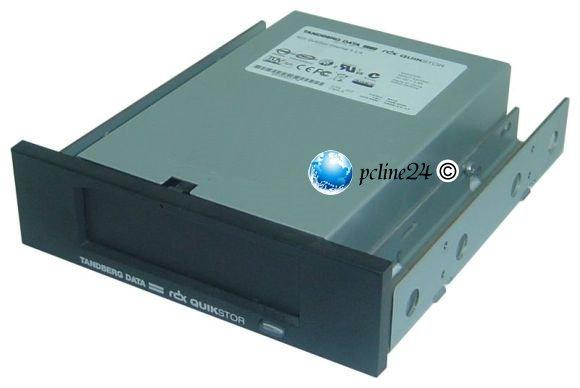 Tandberg Fujitsu RDX QuikStor USB 2.0 RDX1000 Wechseldatenträger