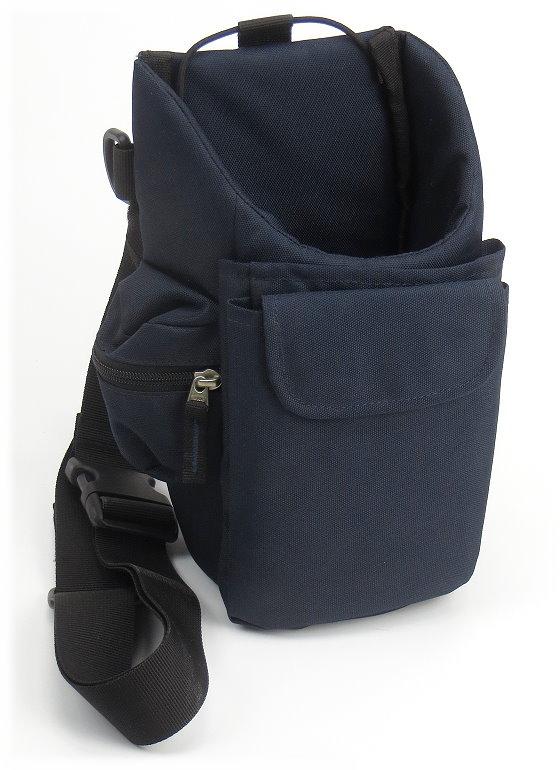 Gürtel Tasche Post Scanner Bag II für Scanner Handscanner mit Gürtel