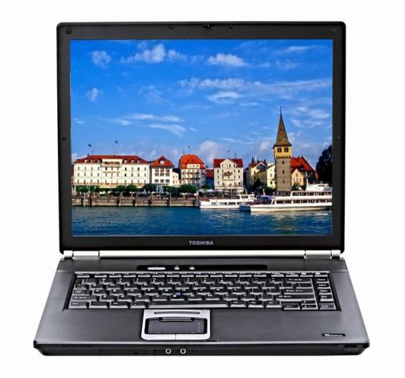 Toshiba Tecra S2 Pentium M 2GHz 1GB DVD±RW W-LAN (ohne HDD/Rahmen, ohne Akku)