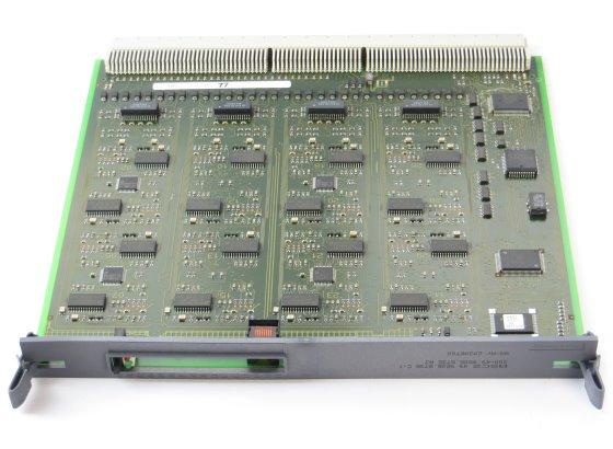 Avaya Tenovis ASC2 Plug-In Karte Modul für Integral 33 TK-Anlage 49.9805.8735