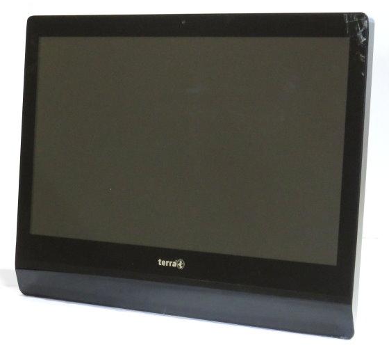 "Terra 2411 Greenline Core i5 3570 @ 3,4GHz 8GB 250GB SSD 24"" Multitouch B-Ware"