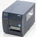 Toshiba B-EX4 Etikettendrucker B-EX4T1-GS12-QM-R Thermodirekt & Thermotransfer
