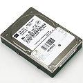 "2,5"" Toshiba MK2101MAN 2,1GB IDE PATA HDD Festplatte Rarität Vintage"