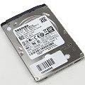 "2,5"" Toshiba MQ01ABF032 320GB SATA III 6Gbps 5.400 rpm HDD Festplatte"