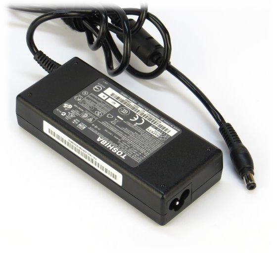 Toshiba 15V 6A 90W Netzteil für Tecra S5 S9 S10 M9 M10 A9 A10 S11 A11