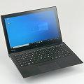 Toshiba PORTÉGÉ Z20T-B Core m5-6Y54@ 8GB 256GB SSD Win 10 Tastatur DE ohne NT B-Ware
