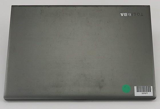 Toshiba Portege Z30 i5 4310U 2GHz 8GB 256GB SSD Webcam UMTS 1xTaste fehlt B-Ware