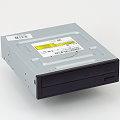 "Toshiba SH-216 DVD±RW Brenner 5,25"" SATA schwarz intern"