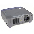 Toshiba TLP711 LCD Beamer Projektor 1800ANSI/LU unter 1000 Stunden C- Ware