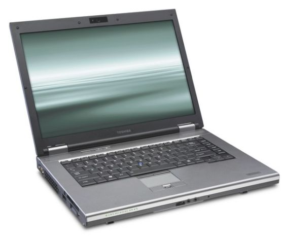 Toshiba Tecra A10 Core 2 Duo T6670@ 2,2GHz 4GB 250GB DVD±RW Bluetooth Fingerprint Webcam