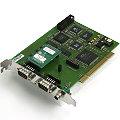 Vector CANboardXL CAN Interface Karte Card Adapter PCI 1x Kanal CANpiggy 251opto