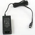 WEY Technology Netzteil 12V 5A 60W 3-Pin Stecker