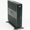 Dell/WYSE Z00D  AMD Dual Core G-T56N @ 1,65GHz 4GB 60GB SSD Radeon HD 6320 Thin Client