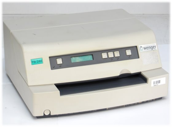 Wenger FB 244 Nadeldrucker Wincor HighPrint 4915xe 24-pin Matrixdrucker