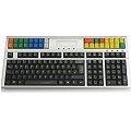 WEY Technology EK Light Tastatur deutsch seriell mit 2x Zusatz-Keypad