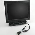 "15"" Wincor Nixdorf Flat Panel BA83 1024 x 768 Touchscreen Kassenmonitor USB"