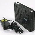 Wortmann Terra Nettop 3100 Intel Atom D525 @ 2x 1,8GHz 4GB 160GB DVD±RW USFF